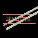 ΗΛΕΚΤΡΟΔΙΑ ΣΥΓΚΟΛΛΗΣΗΣ ΑΝΟΜΟΙΩΝ ΧΑΛΥΒΩΝ DUROSTEEL DS100-BL Φ2.5X350MM